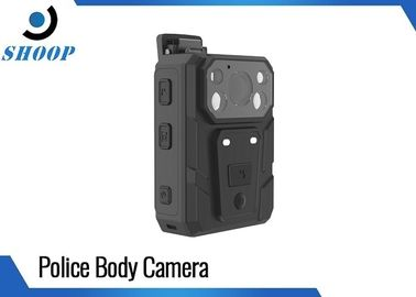 Chiny Aparat Portable Portable Law Enforcement Body o wadze 158g w HD Night HD dystrybutor